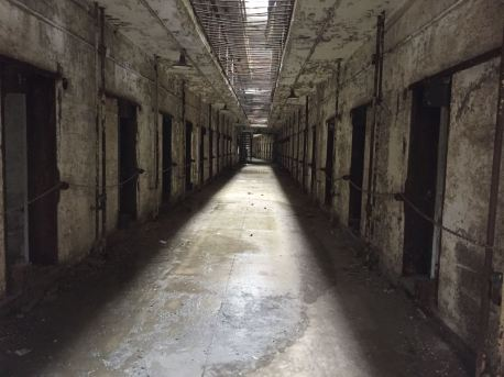 Cell block 14